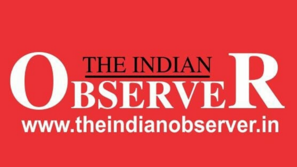 Collab Partner: The Indian Observer