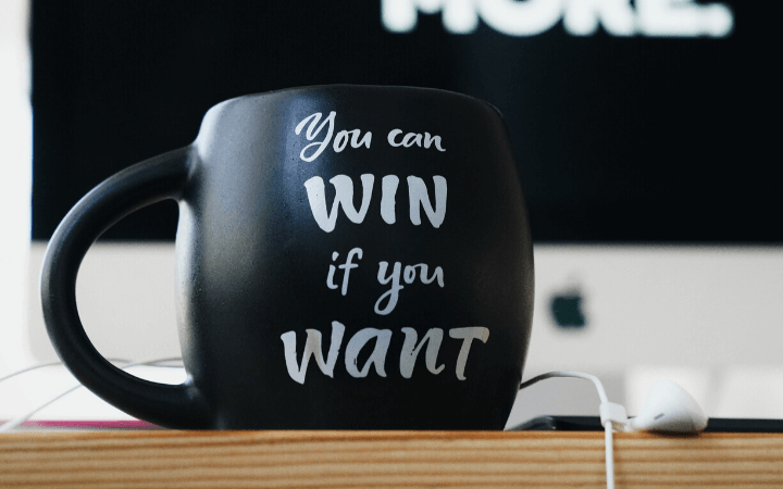 How Self-Motivated Are You