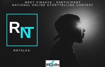 Vinaaya Kathuria Shares Her Life with RNTalks