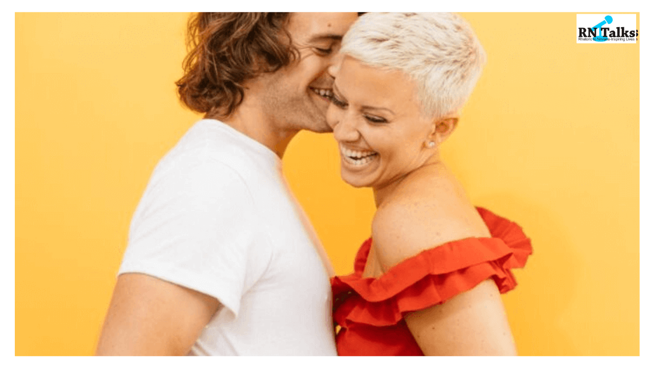 Are You Displaying Masculine Or Feminine Energy In Your Relationship?