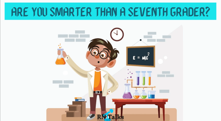 Top GK Quiz Are You Smarter Than Seventh Grader