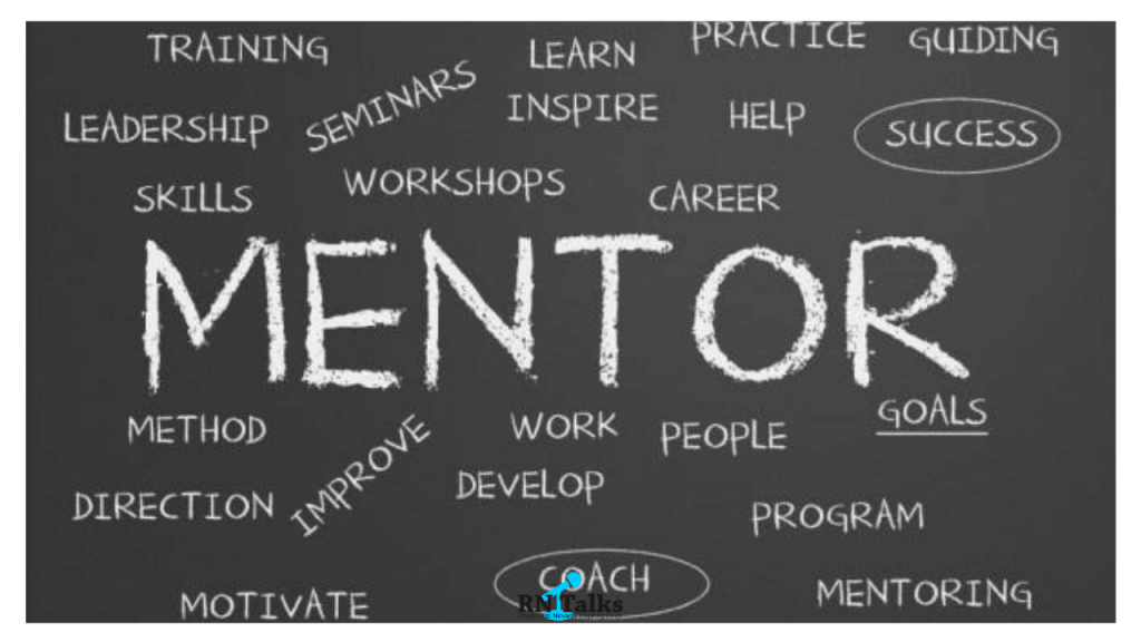 Benefits of Learning From Mentoring