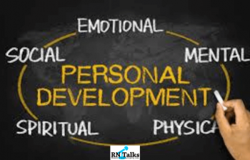 What is Personal Development
