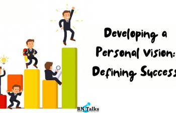 Developing a Personal Vision: Defining Success