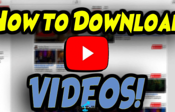 How To Download YouTube Videos For Free: Save Videos The Easy Way