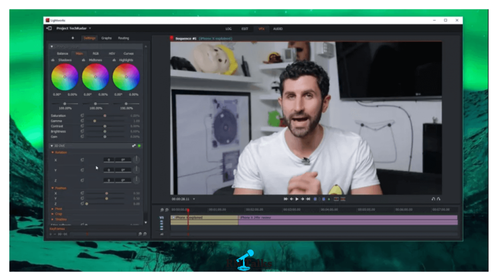 The 8 Best Free Video Editing Software | Free Video Editors For All Your Projects