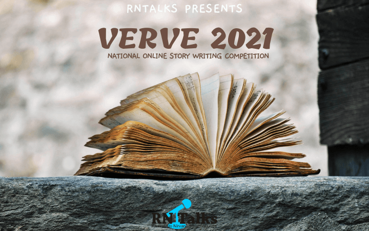 VERVE: Online Story Writing Competition
