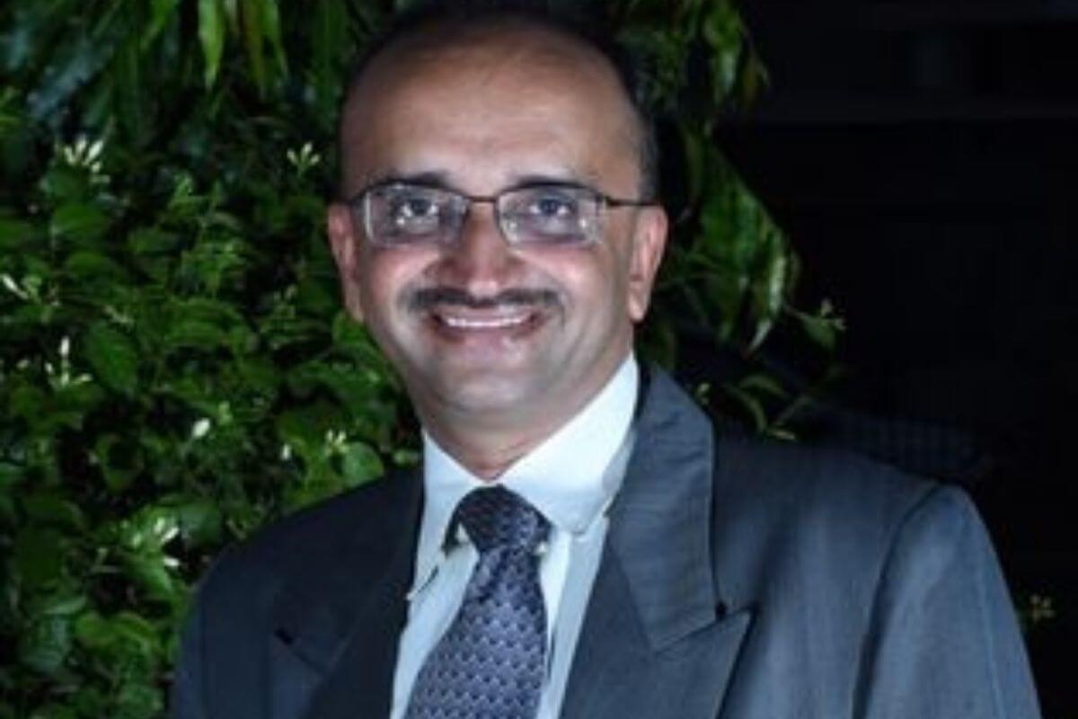 Snehal Desai