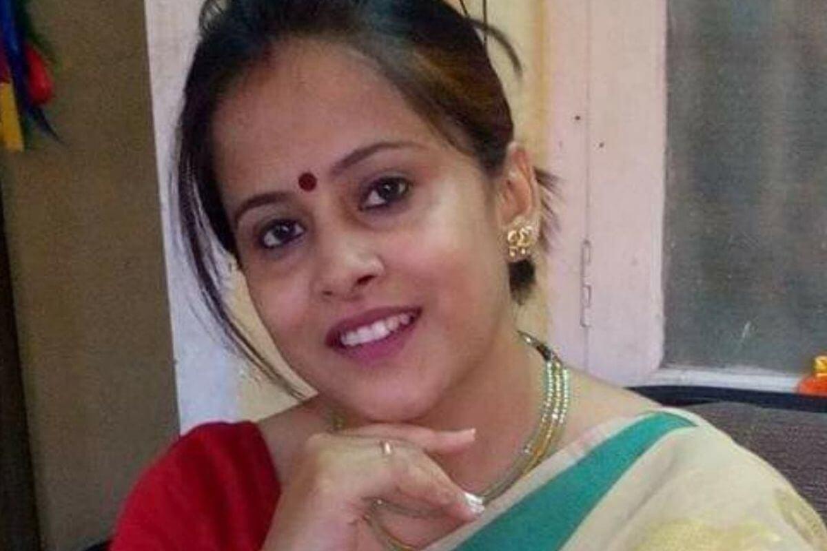 Moumita Banerjee Acharya