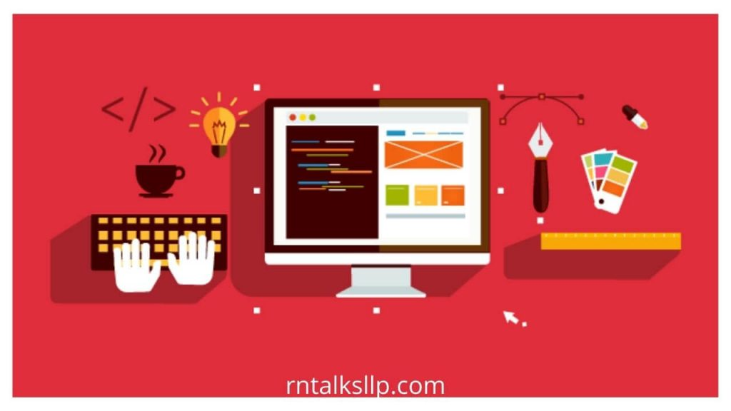 Website Designing With RNTalks