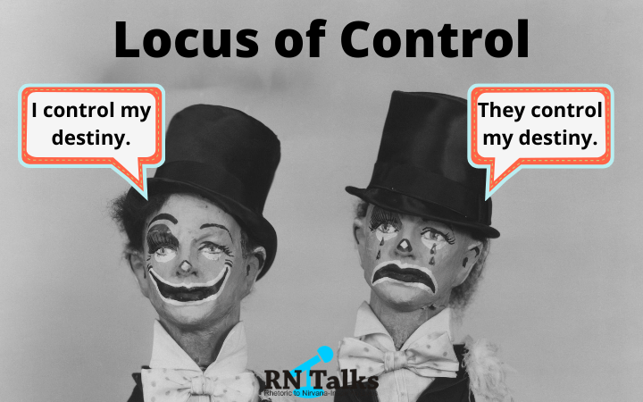 How Does The Locus of Control Affect Your Life