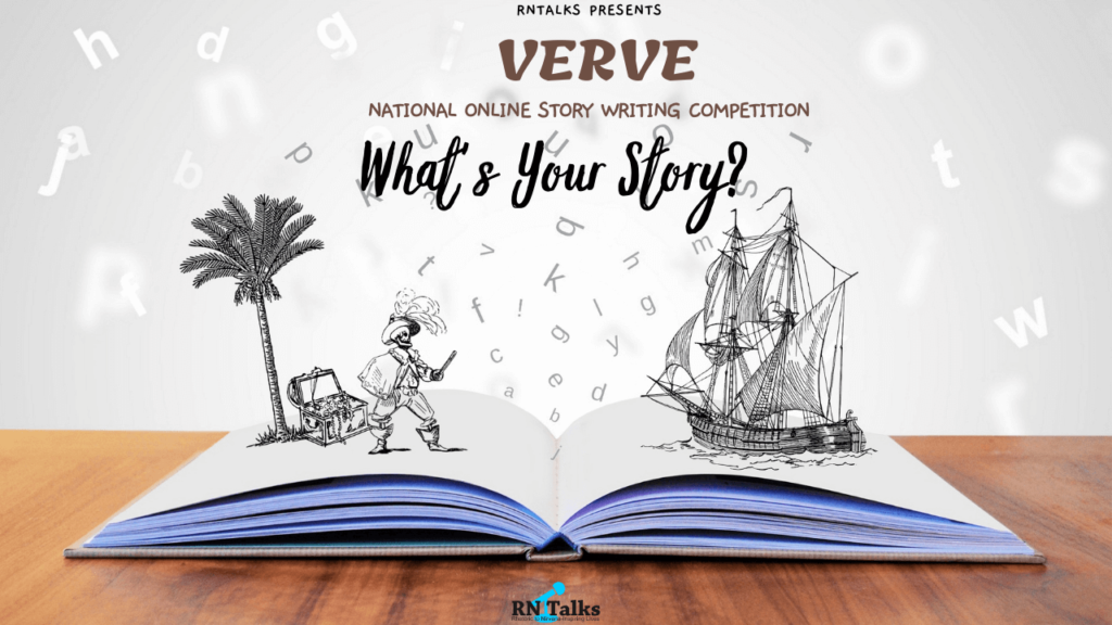 VERVE Online Short Story Writing Competition