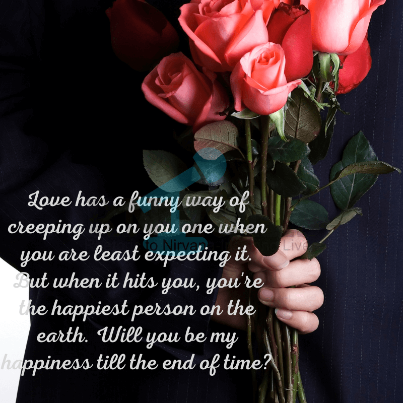 Best Propose Day Quotes And Messages For Your Love