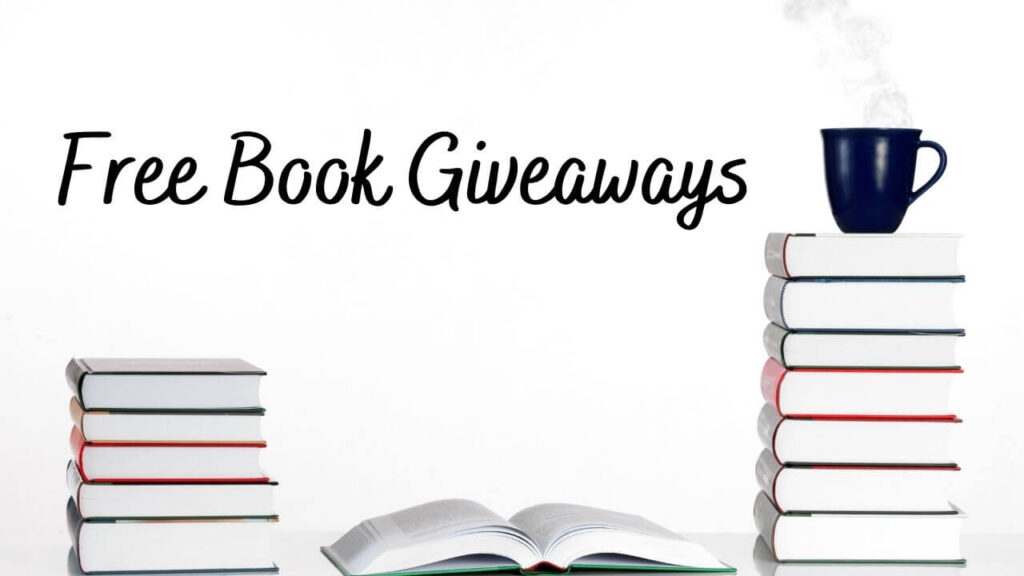 Free Book Giveaways