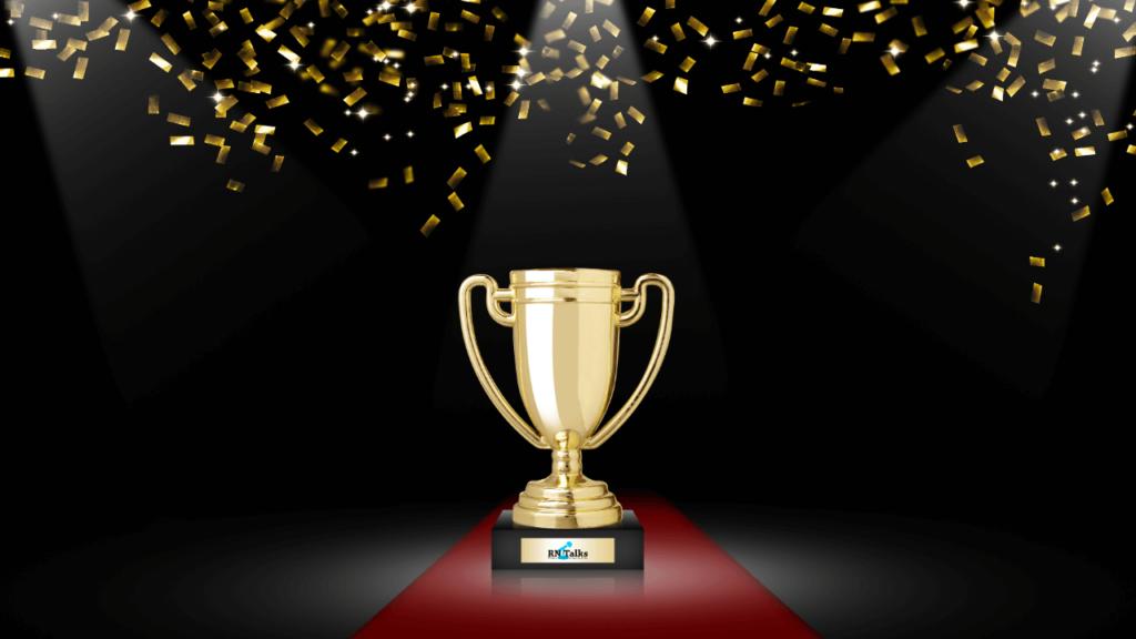 More About RNTalks Blogging Awards 2021