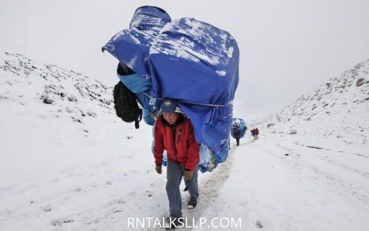 International Mountain Climbing Day Quiz by RNTalks
