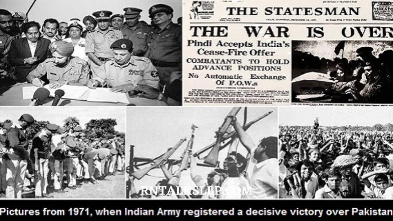 Kargil Vijay Diwas Quiz by RNTalks