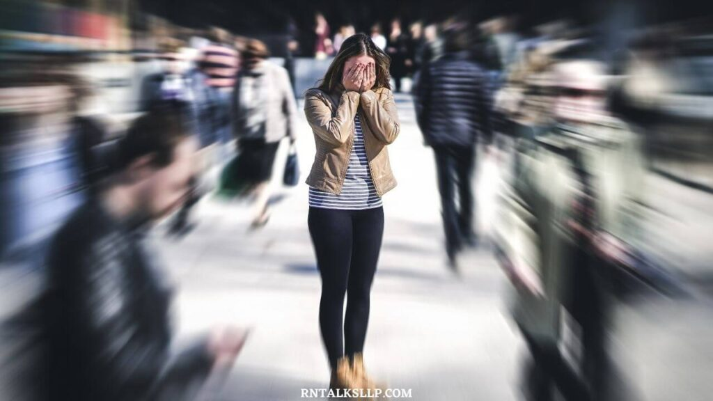 Know The Difference Between Panic Attacks And Panic Disorder
