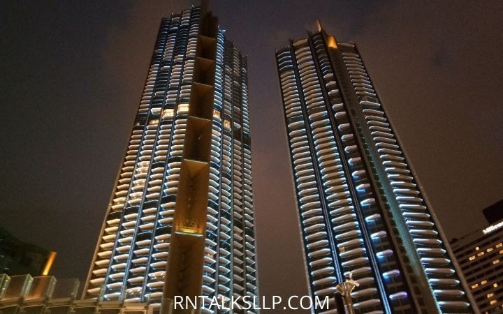Quiz Test Your Knowledge About Skyscrapers and Towers In The World