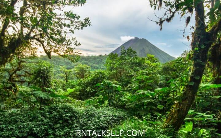 Travel Quiz Questions About Costa Rica