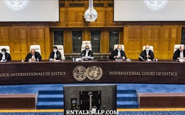 World Day for International Justice Quiz by RNTalks