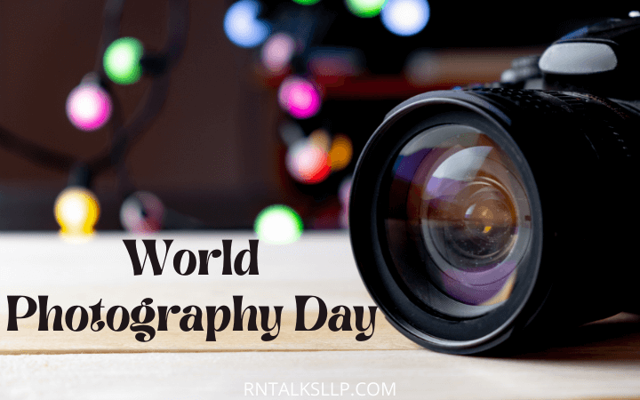 Quiz On World Photography Day