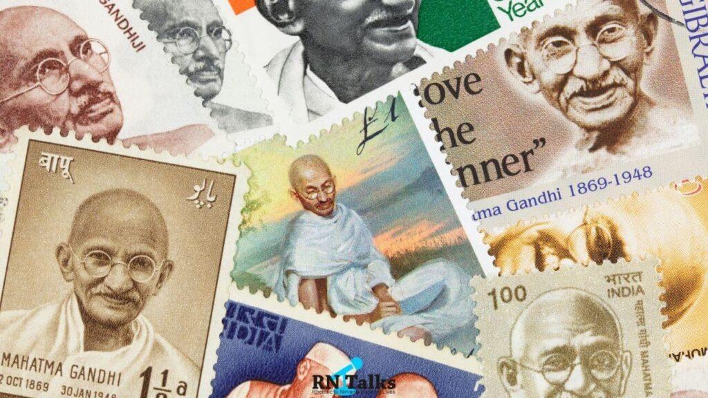 Gandhi Jayanti Quiz For Primary Classes