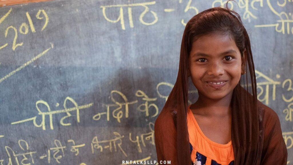 Girl Child Education: Debunking Myths And Promoting Change